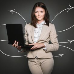 How Self-Confidence Will Help You Succeeded In An Online College Program