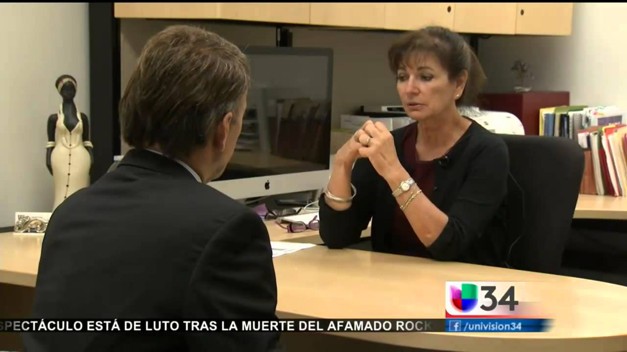 West Los Angeles College Featured on Univision