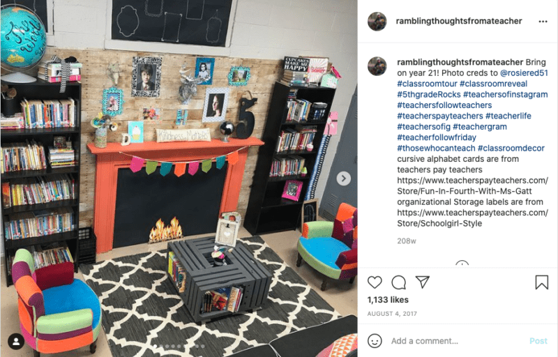 10 Ways To Bring More Joy To Your Classroom Library (and Boost Literacy, Too!)