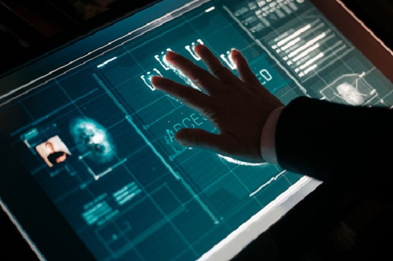 Securing Digital Identities with Help of AI New Path After Pandemic of 2020
