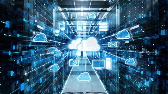 Leading Business Users of Cloud Services Reap Benefits, Study Says